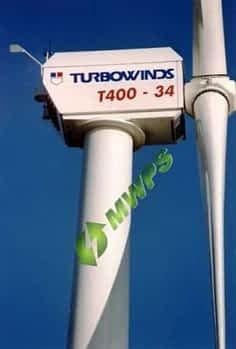 TurboWinds-T400
