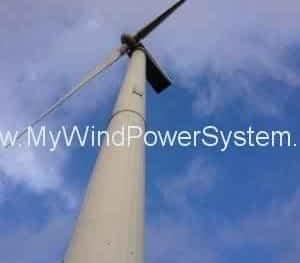 MICON M750 Wind Turbine Sale