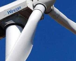 WINCON 200/26 Wind Turbine Sale