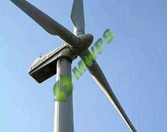 NEG MICON NM43 600kW - Used Wind Turbines Sale