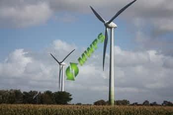 ENERCON E66 – 18.70 Used Wind Turbines Sale