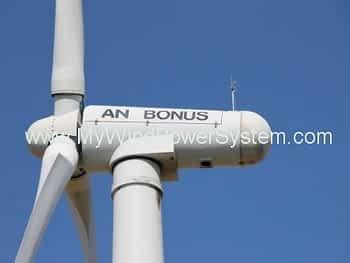 2 x AN Bonus B37 450KW