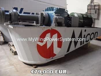 MICON M530-225/40KW Wind Turbines