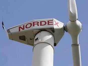 Nordex N27 For Sale