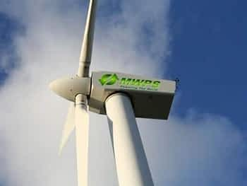 5 x  Vestas V29 – 225kW Wind Turbines