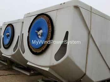 DEWIND D6 - 1.25mW Wind Turbines Sale