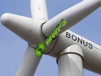BONUS 600 MkIV Wind Turbines Sale