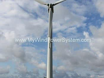 AN BONUS 300 - B33 Wind Turbine Sale