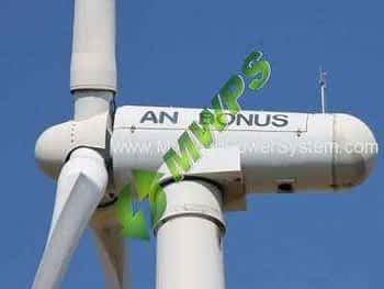 BONUS 450 - B600/37 Wind Turbines Sale