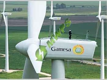 2MW and 2.5MW Wind Turbines Wanted - Cash waiting