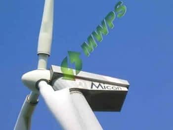 NEG MICON M1500 Wind Turbines Sale