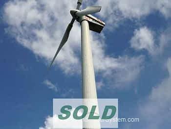MICON M700 - Used Wind Turbine Sale