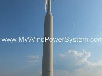 NEDWIND NW23 PI Used Wind Turbine Sale