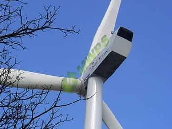 NEG MICON NM92 Used Wind Turbine Sale