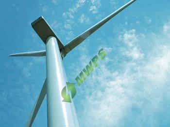 NORDEX N60 Wind Turbines For Sale