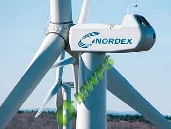 NORDEX N90/2500 Wind Turbine Sale