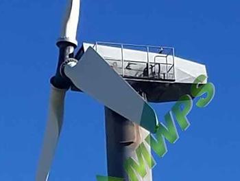 NORDTANK NTK 65 Wind Turbines Sale