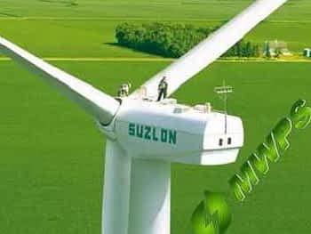 SUZLON S66 - 1.25mW - 42MW Wind Farm Sale