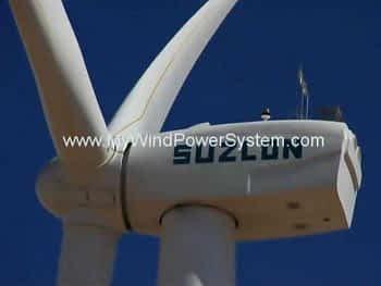 SUZLON S88 Wind Turbines Sale