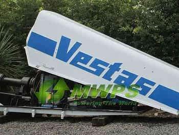 VESTAS V17 -75kW Refurbished For Sale