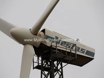 VESTAS V20 Used Wind Turbine Sale