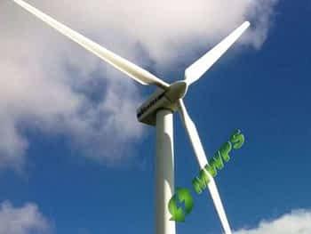 VESTAS V29 - 225kW Wind Turbines