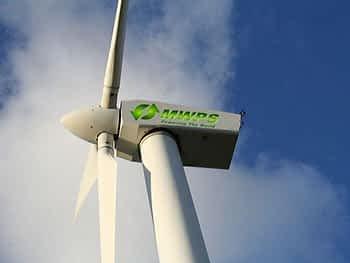 VESTAS V29 - 225kW Wind Turbine Sale
