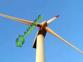 VESTAS V44 Wind Turbine