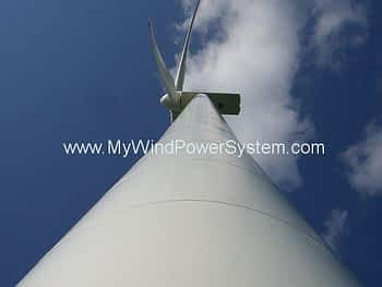 Vestas V47 For Sale - 9 x Units