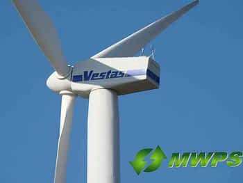 VESTAS V52 Wind Turbine 850kW For Sale