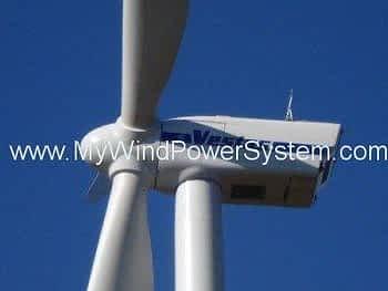VESTAS V90 Wind Turbines Wanted