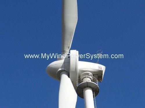ENERCON E-40 Wind Turbines Sale