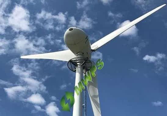 Endurance  E3120 Wind Turbine