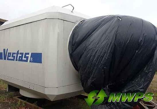 VESTAS V34 - 400kW or 250kW de-rated Sale