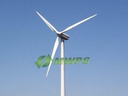 VESTAS V66 Used Wind Turbines Sale