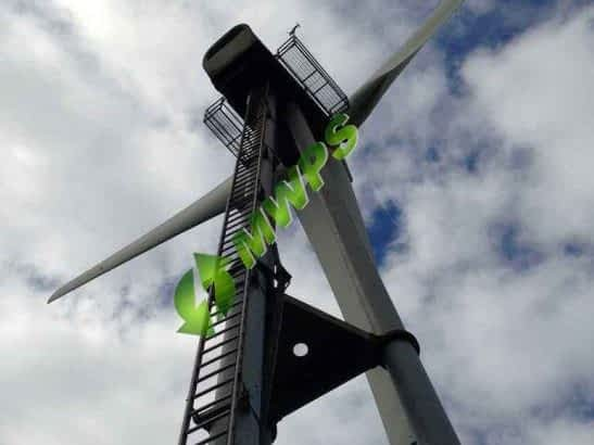 BONUS 150kW Wind Turbines Sale