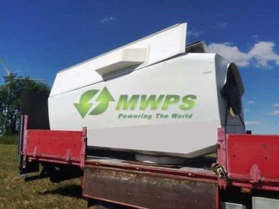VESTAS V29 - Wind Turbines