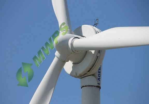 LAGERWEY LW52/750 Used Wind Turbines Sale