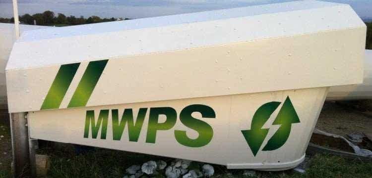 Used Wind Turbines